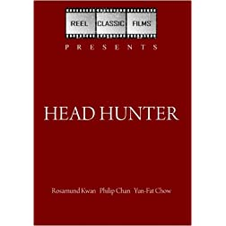 Head Hunter (1982)