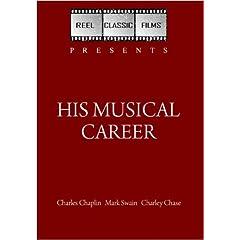 His Musical Career / Musical Tramps (1914)