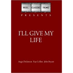 I'll Give My Life / The Unfinished Task (1960)