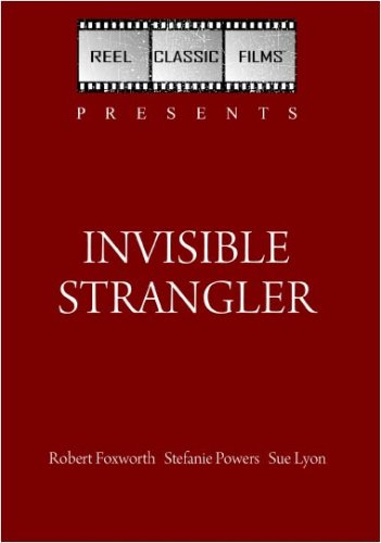 Invisible Strangler / The Astral Factor (1976)