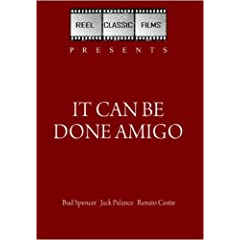 It Can Be Done Amigo (1972)