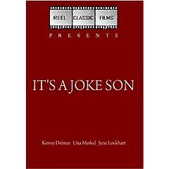 It's a Joke Son (1947)
