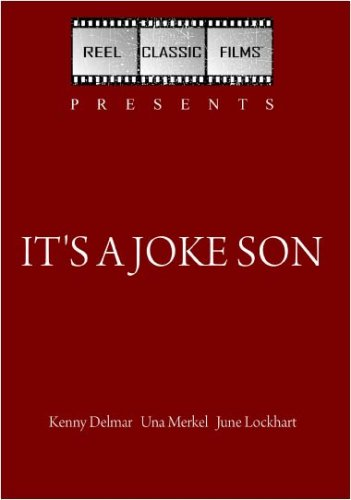 It's a Joke Son (1947)