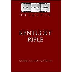 Kentucky Rifle (1956)