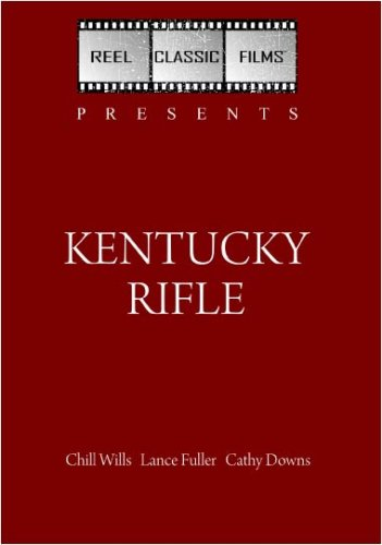 Kentucky Rifle (1956)
