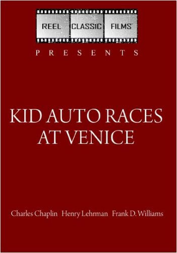 Kid Auto Races at Venice (1914)