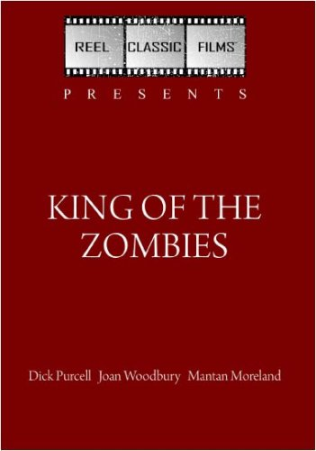 King of the Zombies (1941)