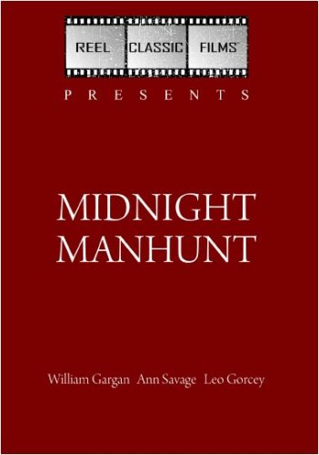 Midnight Manhunt (1945)