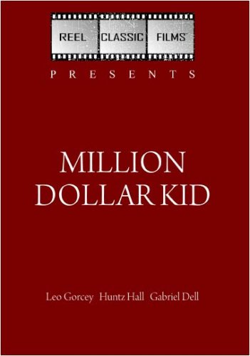 Million Dollar Kid (1944)