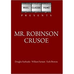 Mr. Robinson Crusoe (1932)