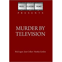 Murder by Television (1935)