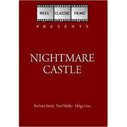 Nightmare Castle (1965)