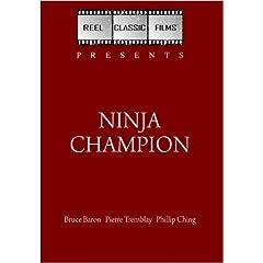 Ninja Champion (1985)