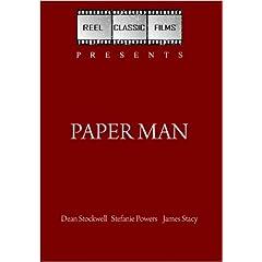 Paper Man (1971)