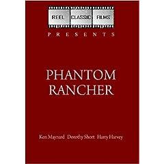 Phantom Rancher (1940)