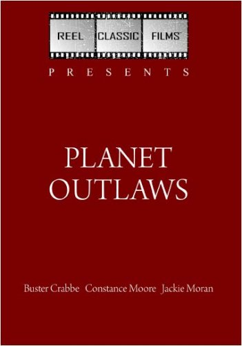 Planet Outlaws (1953)