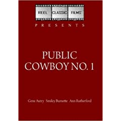 Public Cowboy No. 1 (1937)