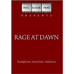 Rage at Dawn (1955)