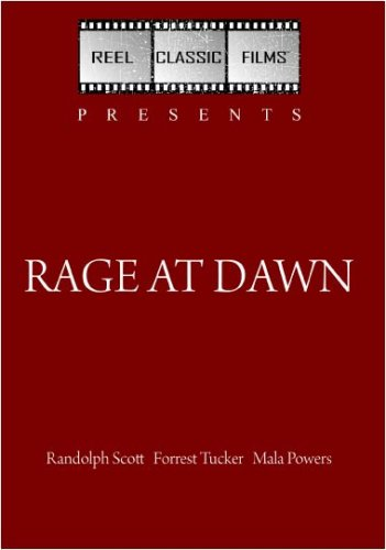 Rage at Dawn (1955)