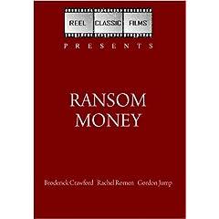 Ransom Money (1970)