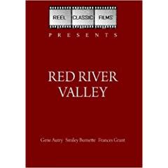 Red River Valley / Man of the Frontier (1936)