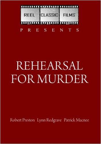 Rehearsal for Murder (1982)