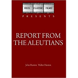 Report from the Aleutians (1943)