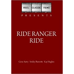 Ride Ranger Ride (1936)