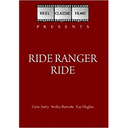 Ride Ranger Ride (1936)