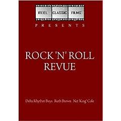 Rock 'n' Roll Revue (1955)