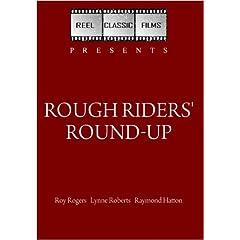 Rough Riders' Round-up (1939)