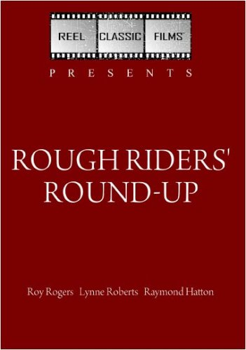 Rough Riders' Round-up (1939)