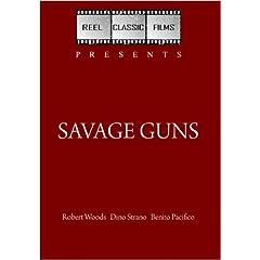 Savage Guns (1971)