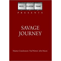 Savage Journey (1983)