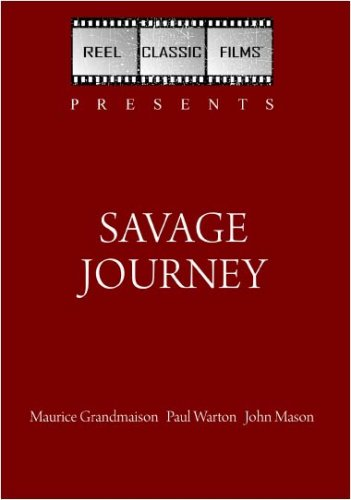 Savage Journey (1983)