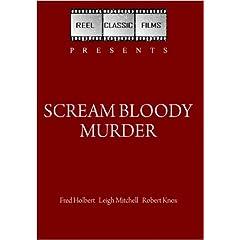 Scream Bloody Murder (1973)