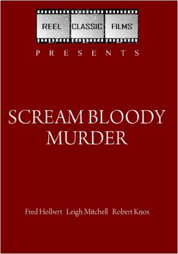 Scream Bloody Murder (1973)