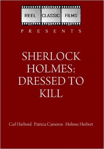 Sherlock Holmes:Dressed to Kill (1946)