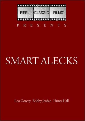 Smart Alecks (1942)