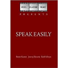 Speak Easily (1932)