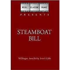 Steamboat Bill (1935)