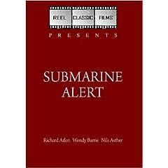Submarine Alert (1943)