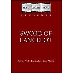 Sword of Lancelot (1963)
