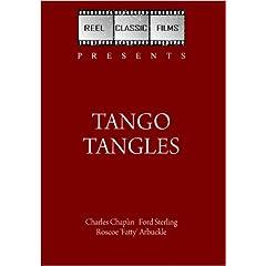 Tango Tangles / Recreation (1914)