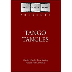 Tango Tangles / Recreation (1914)