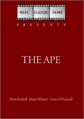 The Ape (1940)