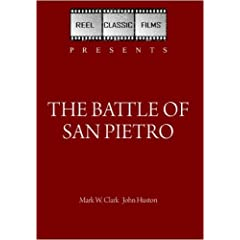 The Battle of San Pietro (1945)