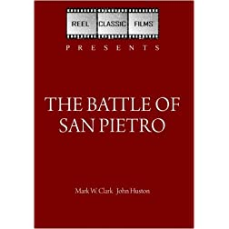 The Battle of San Pietro (1945)