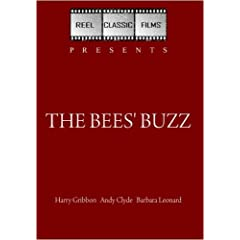 The Bees' Buzz (1929)