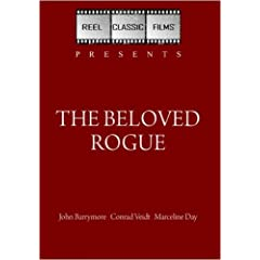 The Beloved Rogue (1927)
